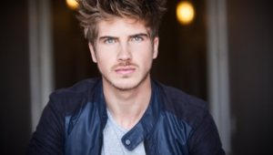 Joey Graceffa Wallpaper