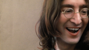 John Lennon Background