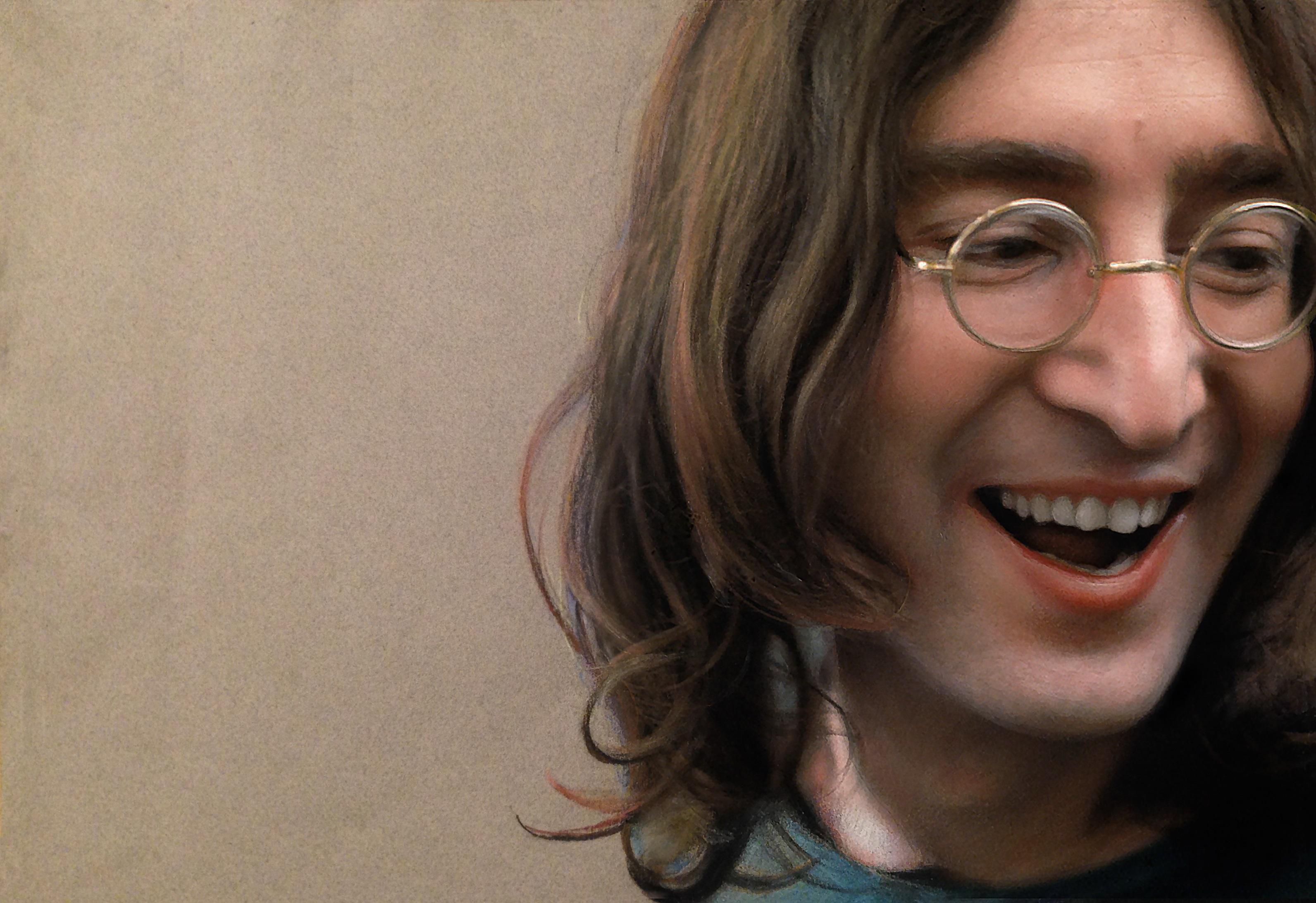 John Lennon Background