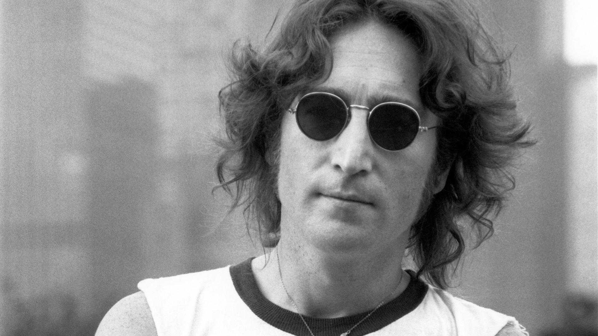 John Lennon Hd Wallpaper