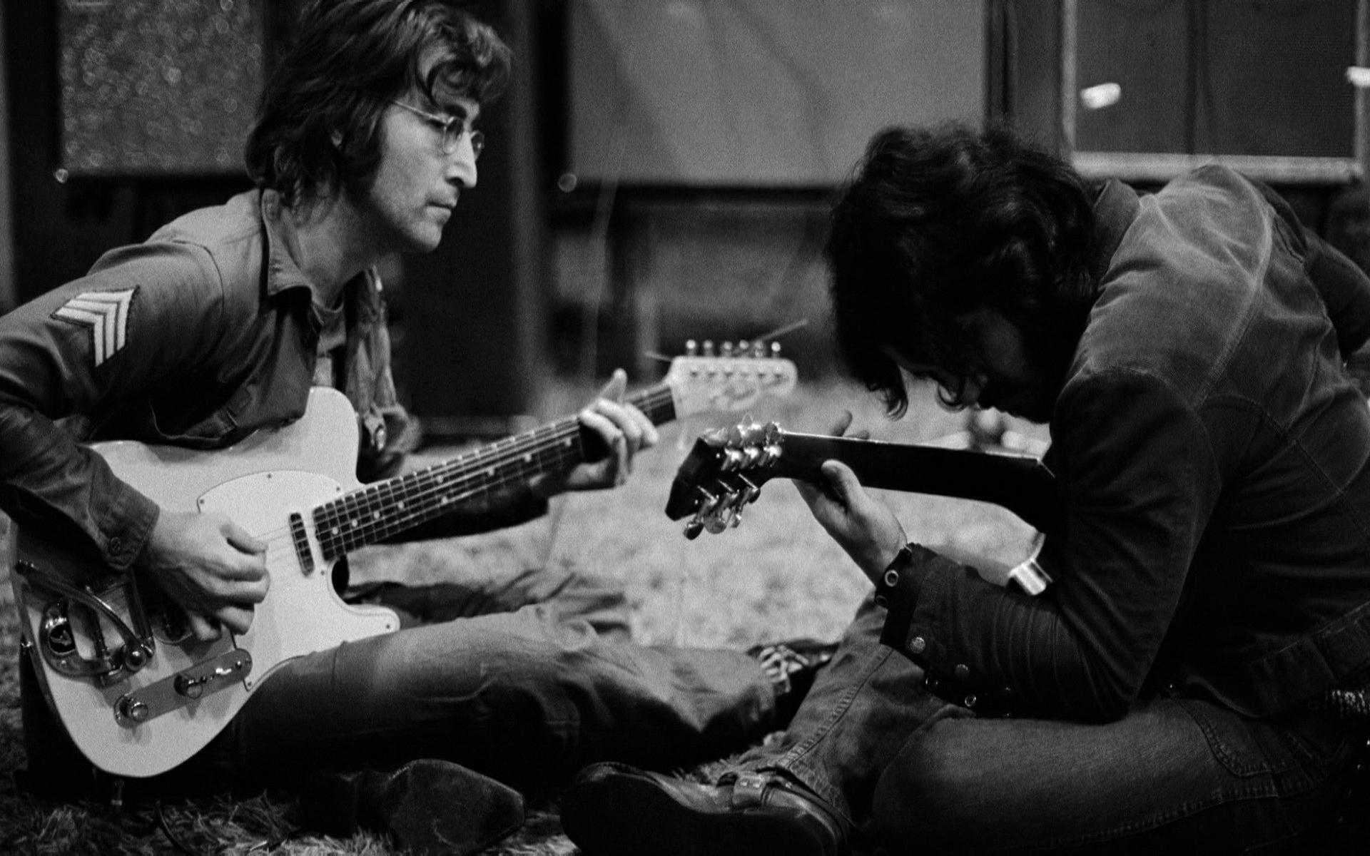 John Lennon Full Hd