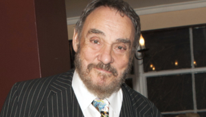 John Rhys Davies Hd Background