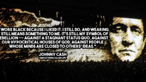Johnny Cash Computer Backgrounds
