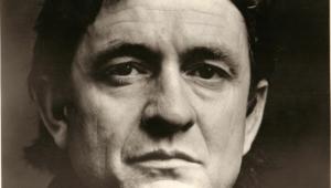 Johnny Cash Desktop