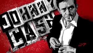 Johnny Cash Hd Desktop