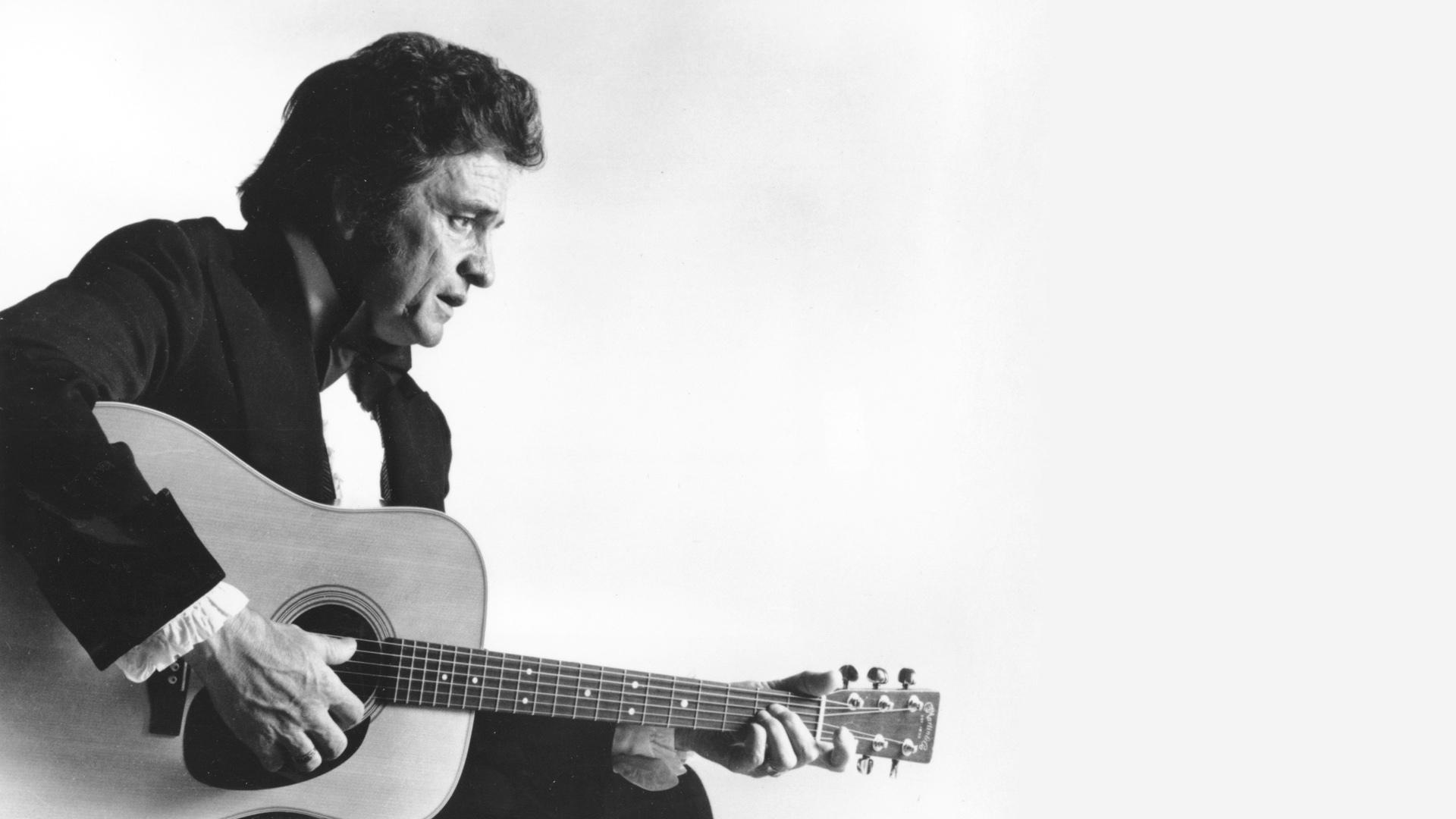 Johnny Cash Images