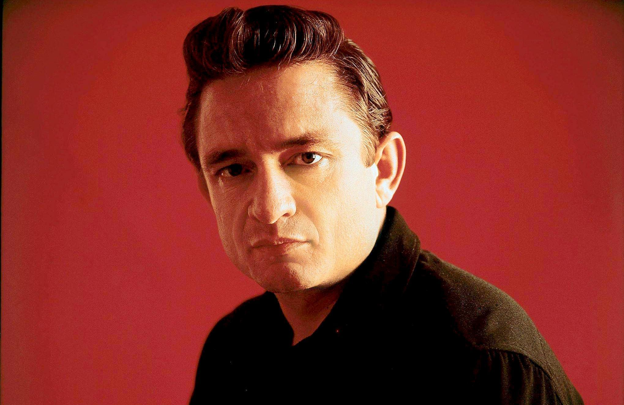 Johnny Cash Wallpapers Hd