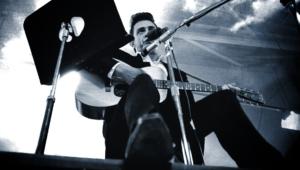 Johnny Cash Widescreen