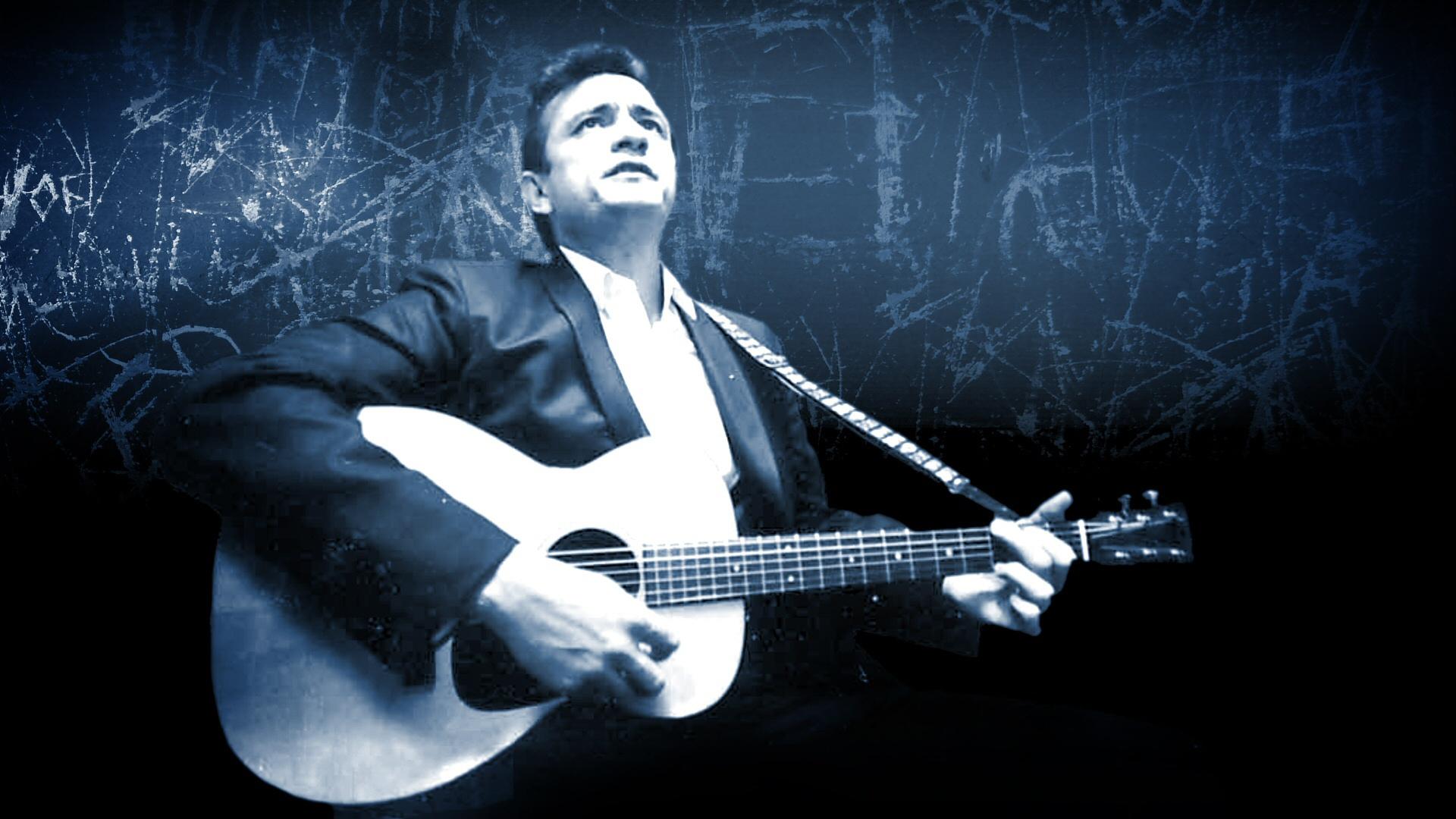 Johnny Cash Full Hd