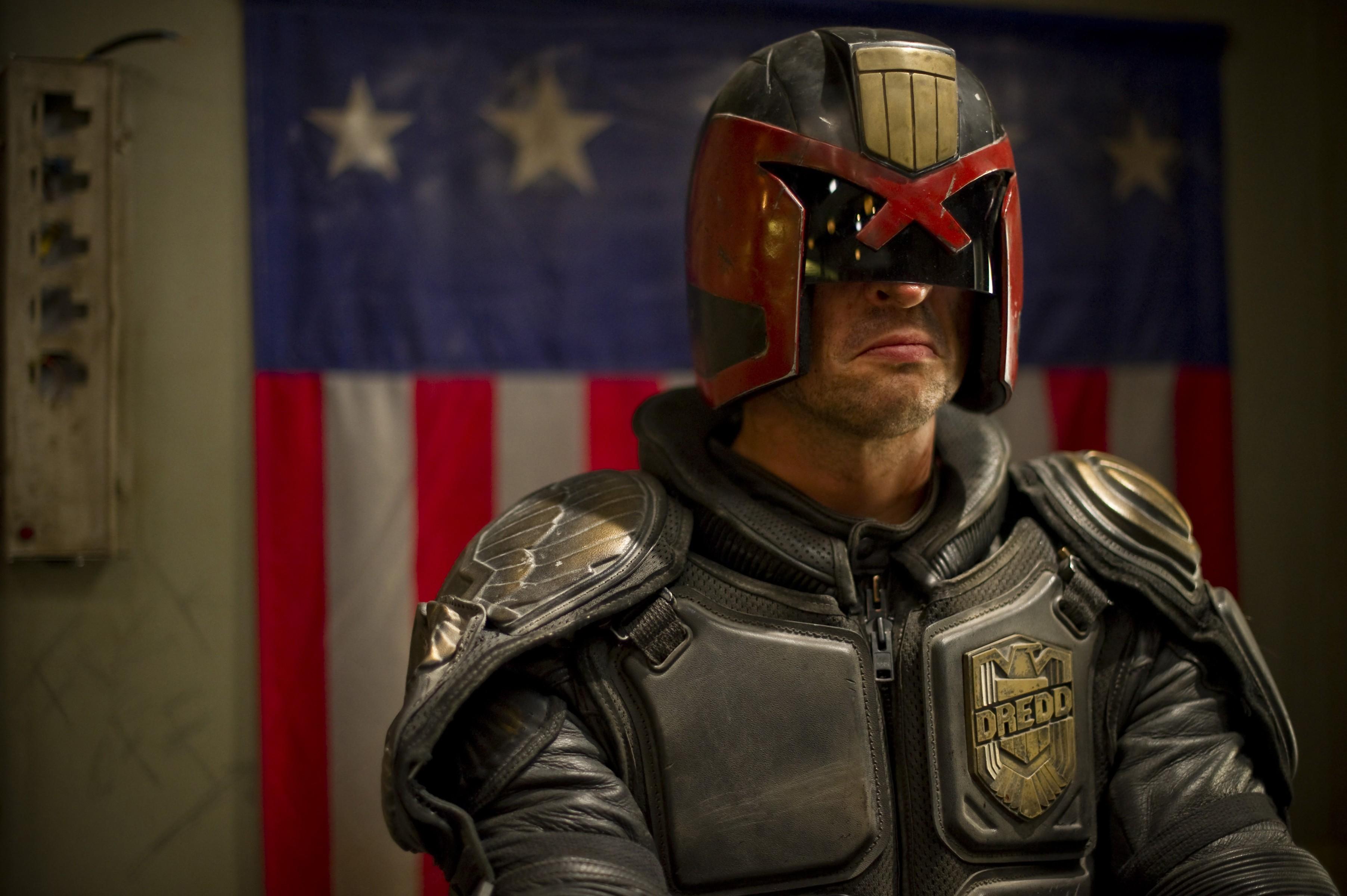 Judge Dredd Pictures