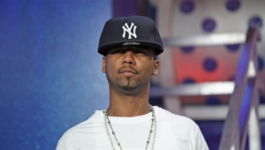 Juelz Santana High Quality Wallpapers