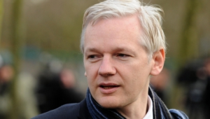 Julian Assange Hd Background
