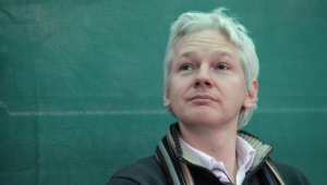 Julian Assange Hd Wallpaper
