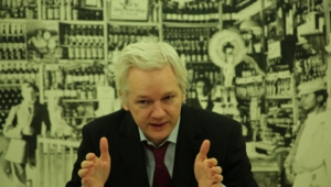 Julian Assange High Definition