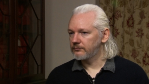 Julian Assange High Definition Wallpapers