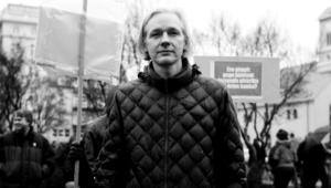 Julian Assange High Quality Wallpapers