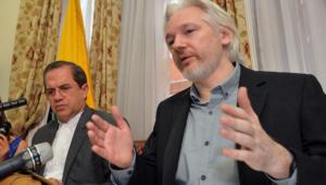 Julian Assange Wallpaper For Laptop