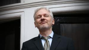 Julian Assange Wallpapers