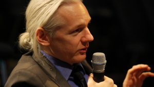 Julian Assange Wallpapers Hd