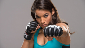 Julianna Pena Wallpaper