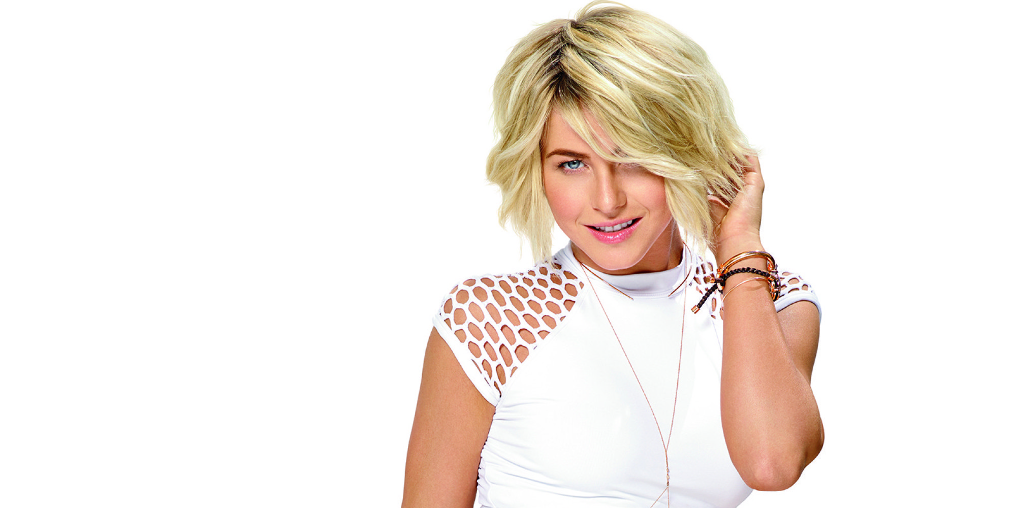 Julianne Hough Sexy Wallpapers