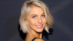 Julianne Hough Toples