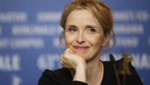 Julie Delpy Hd Background