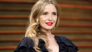 Julie Delpy For Desktop