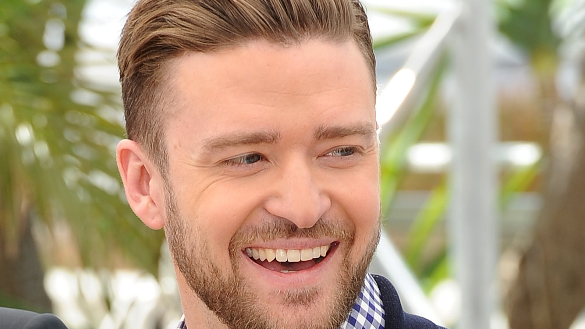 Justin Timberlake Background