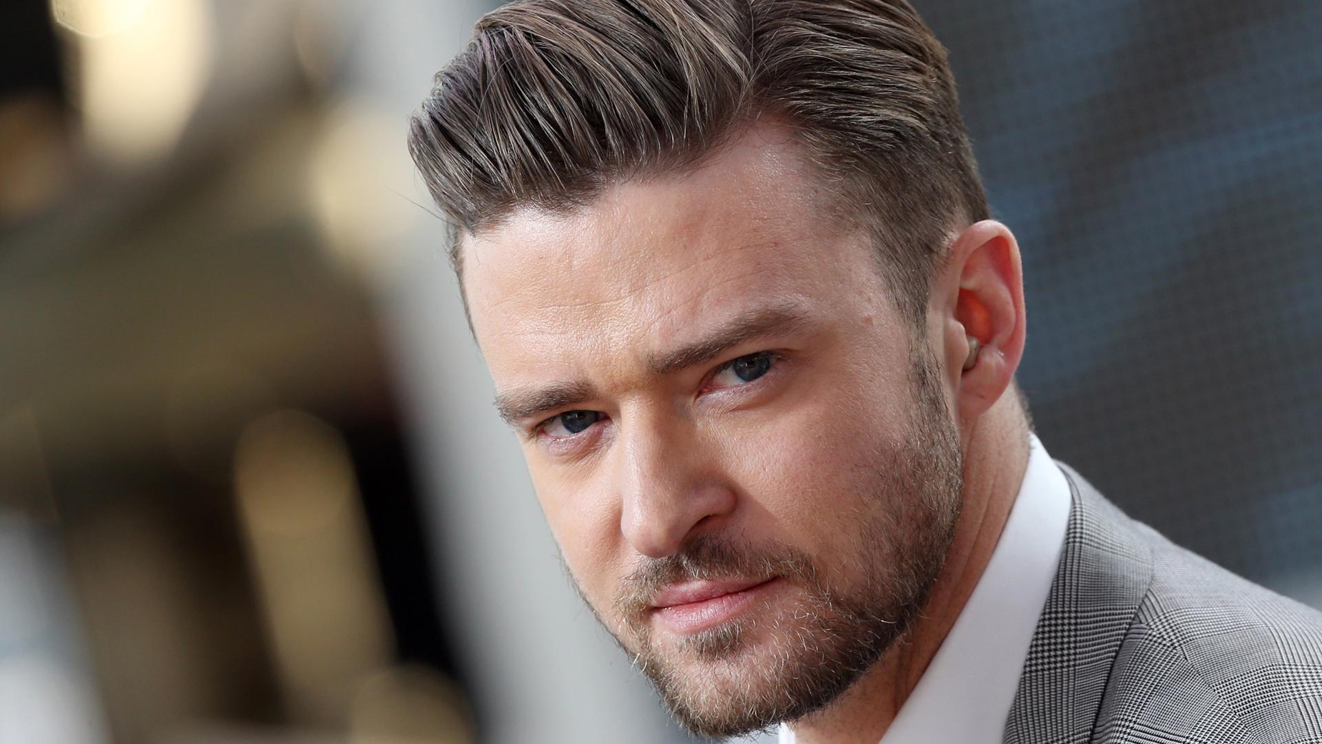 Justin Timberlake Computer Backgrounds