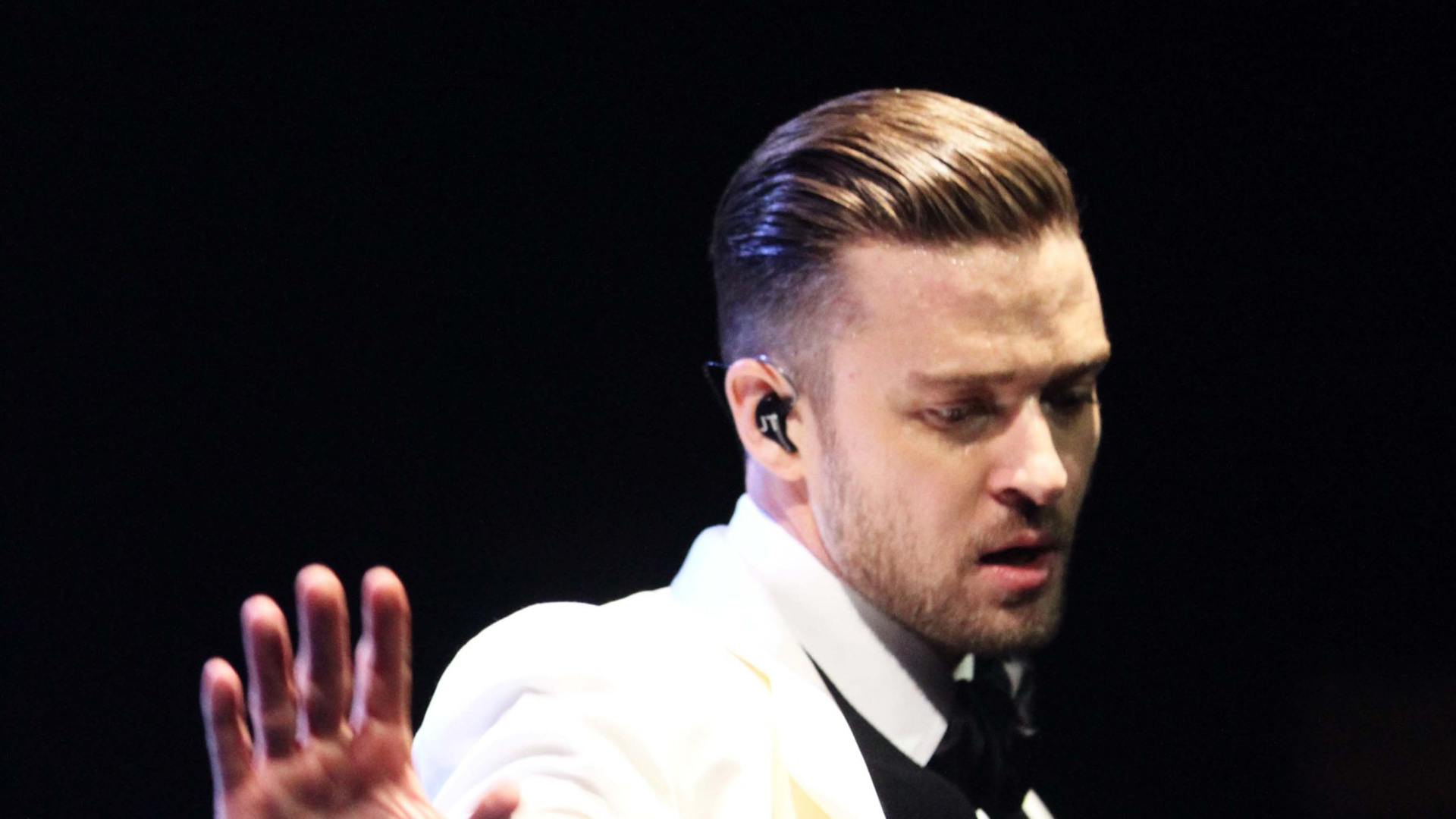 Justin Timberlake Full Hd