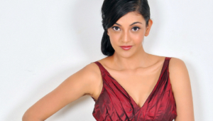 Kajal Agarwal Hd Background