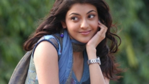 Kajal Agarwal Sexy Photos