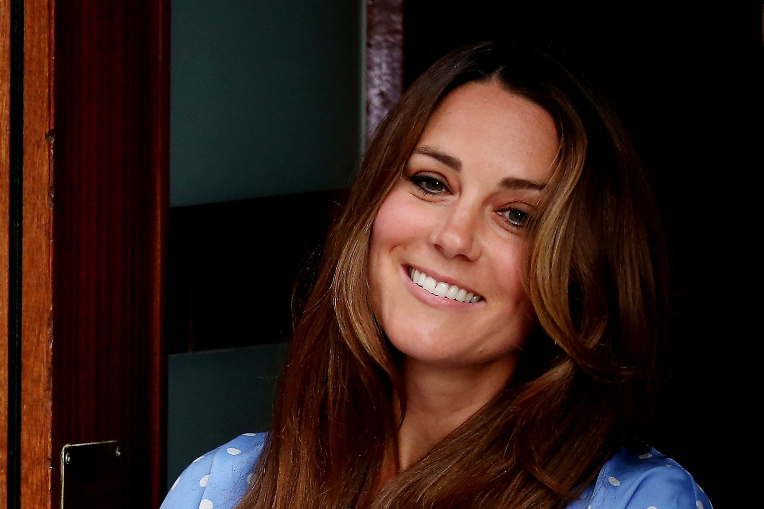 Kate Middleton Background