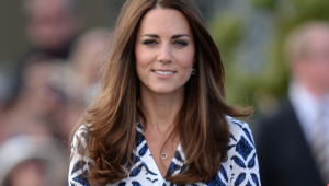 Kate Middleton Widescreen