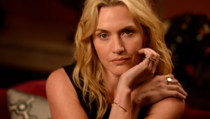 Kate Winslet High Definition