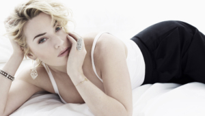 Kate Winslet Full Hd