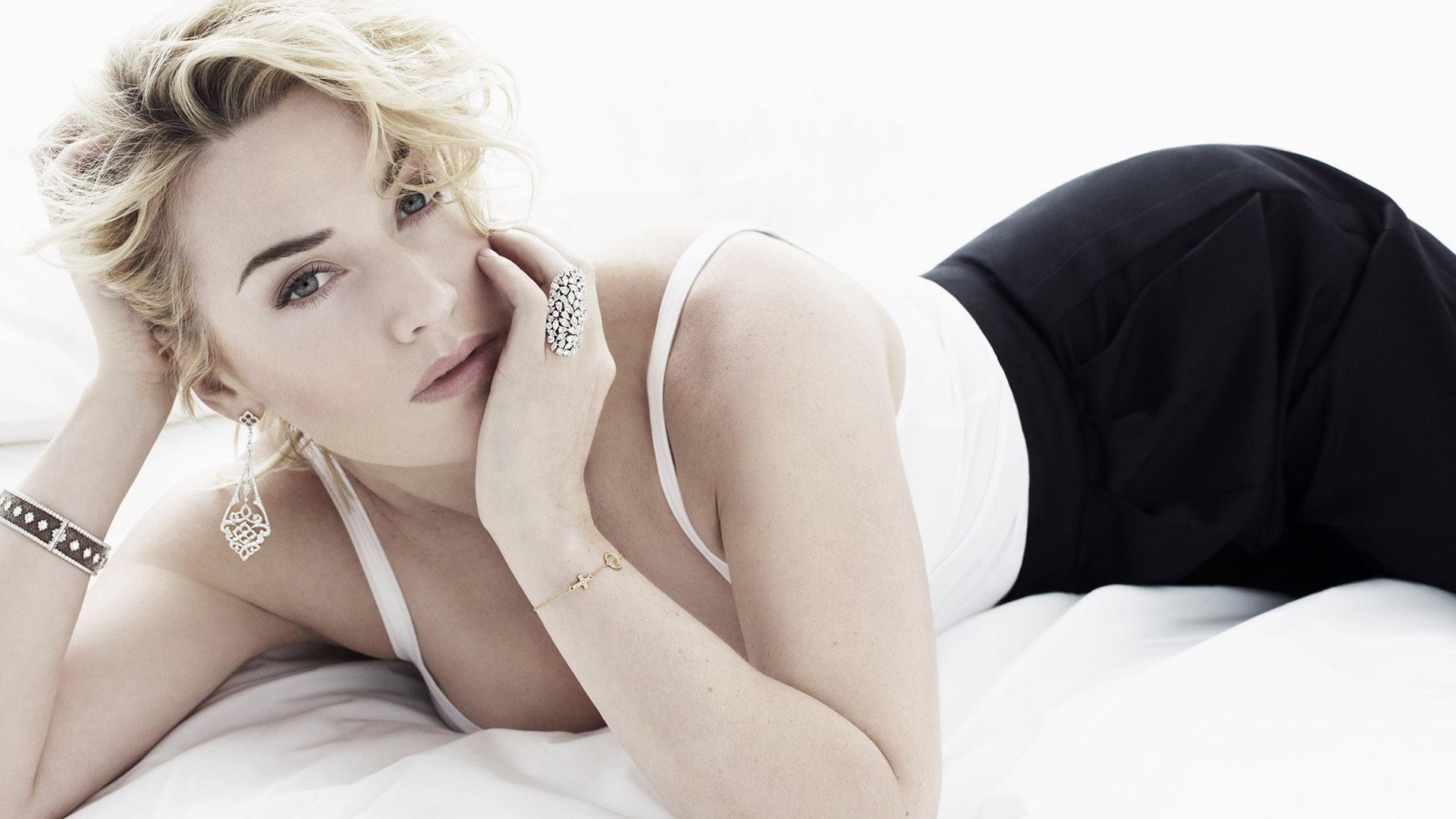 Kate Winslet Full Hd