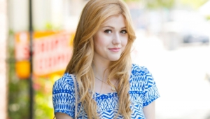 Katherine Mcnamara Photos