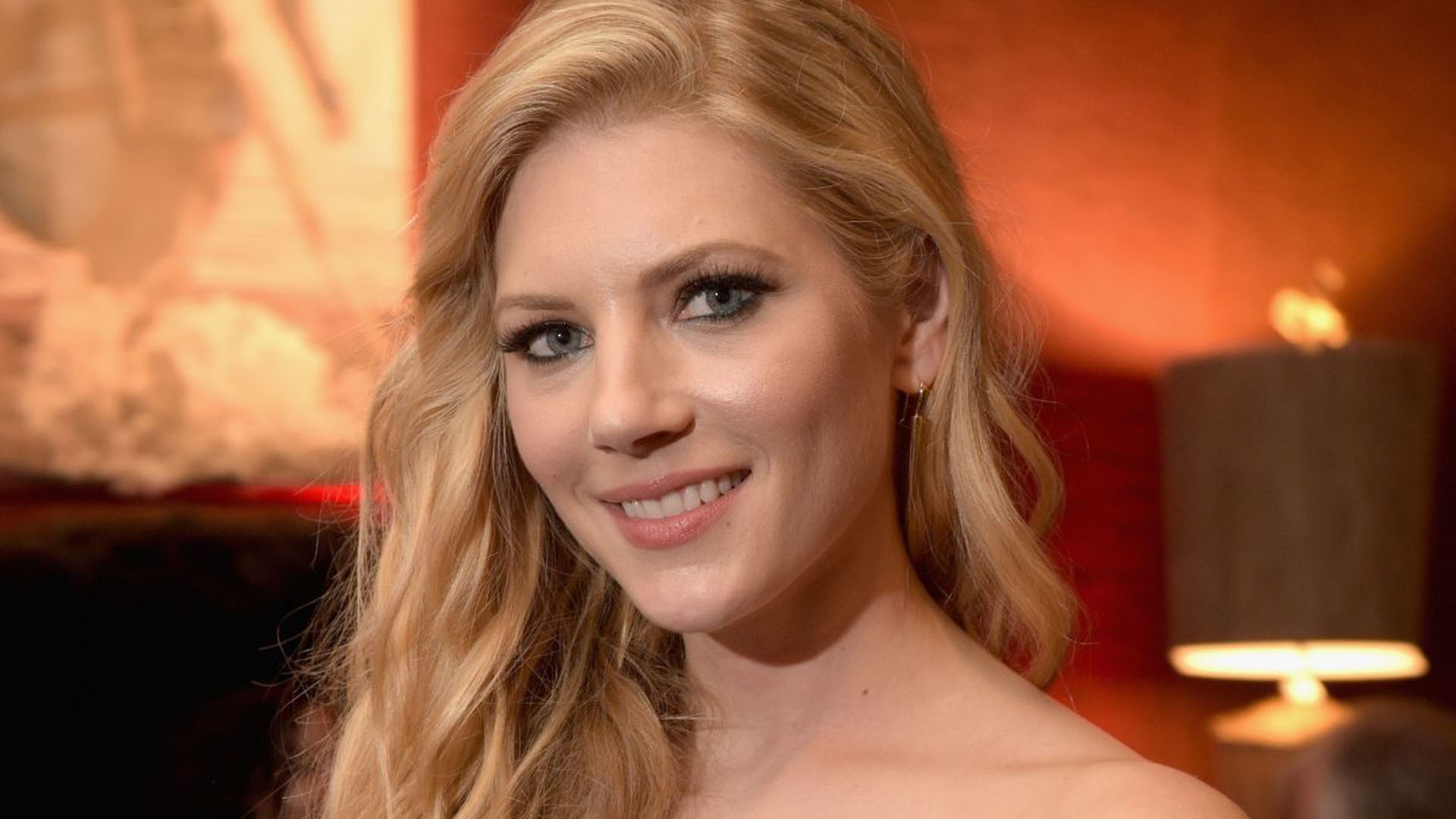 Katheryn Winnick Hd Desktop