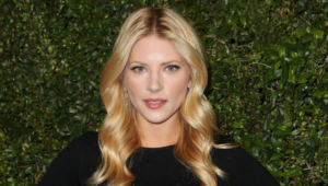 Katheryn Winnick Hd Wallpaper