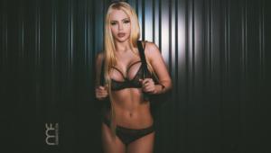Katya Sambuca Sexy Photos