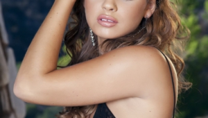 Keisha Grey Desktop For Iphone