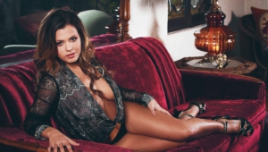 Keisha Grey Hot