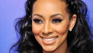 Keri Hilson Sexy Wallpapers