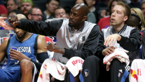 Kevin Garnett Hd Wallpaper