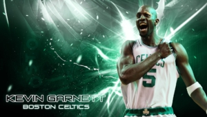 Kevin Garnett High Definition