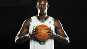Kevin Garnett Wallpapers Hd