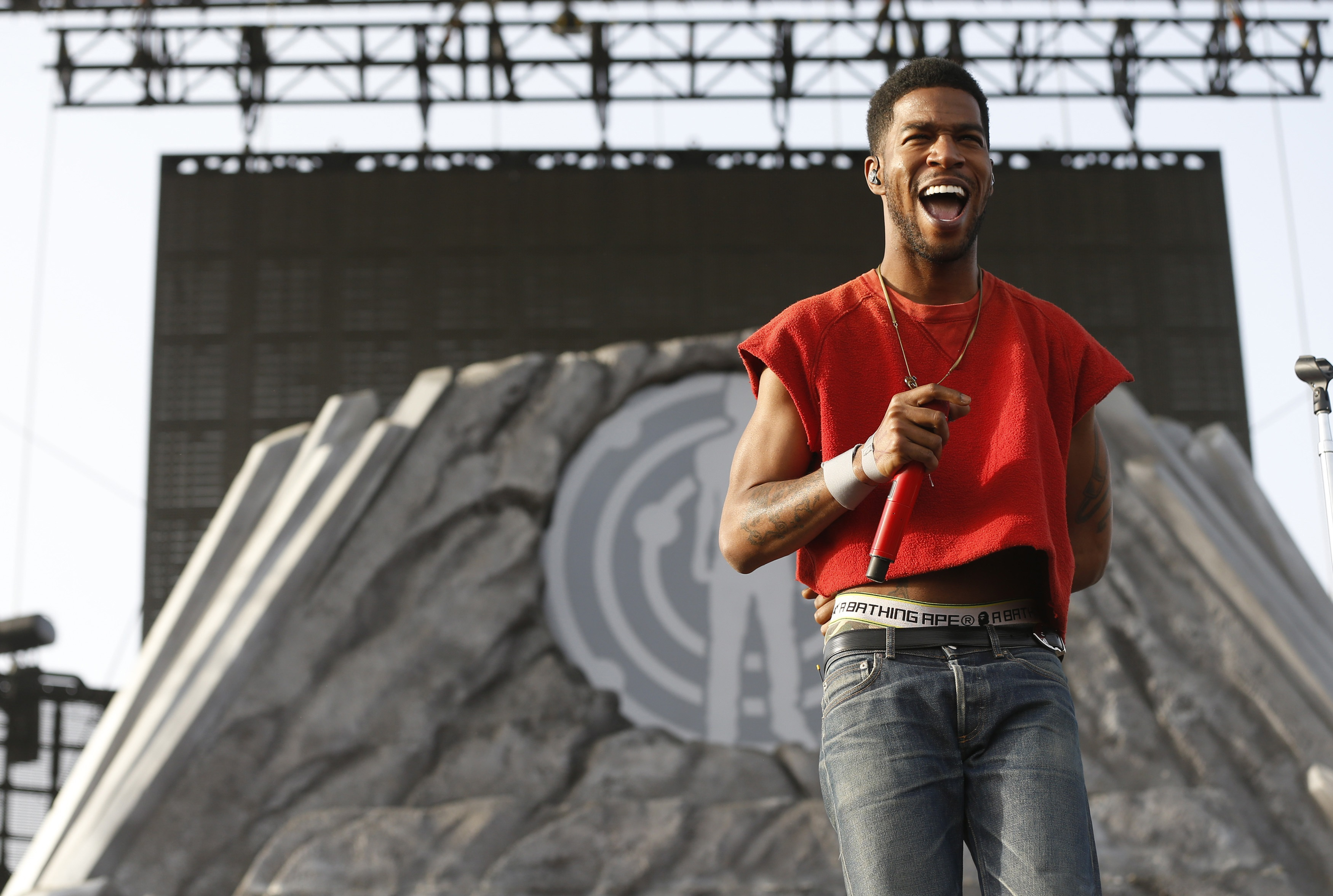 Kid Cudi Hd Wallpaper