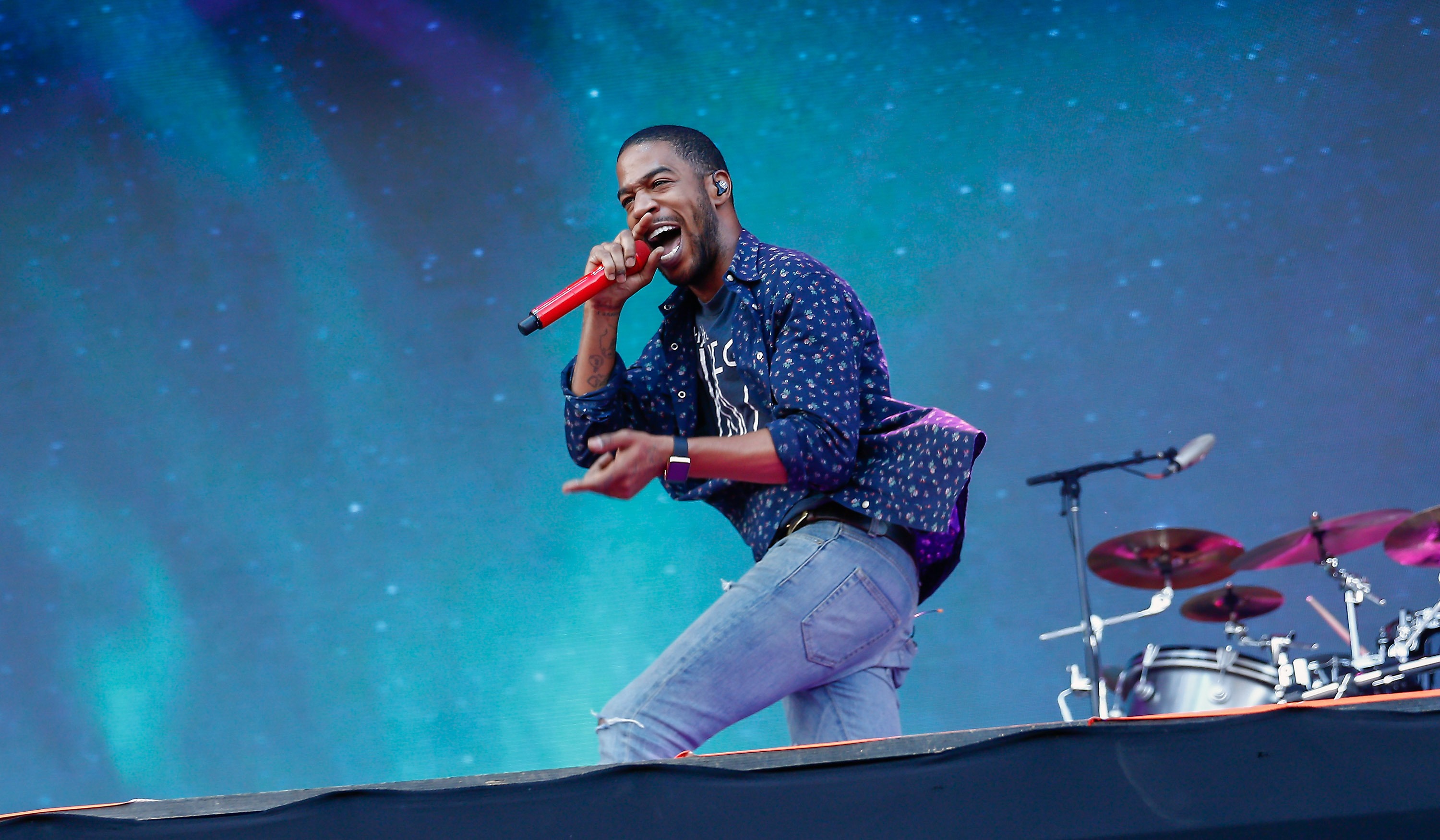 Kid Cudi High Definition Wallpapers